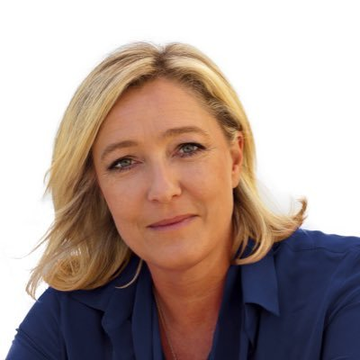 Marine Le Pen - Officiel