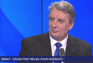Jean-Yves Narquin sur LCP