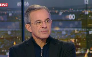 Thierry Mariani sur CNews