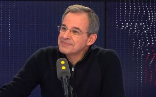 Thierry Mariani sur France Info TV