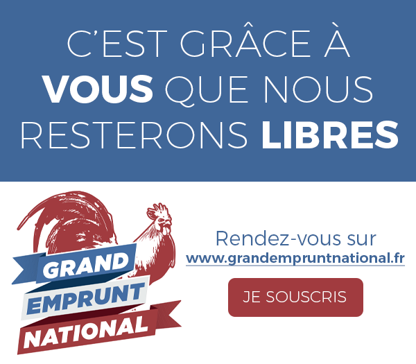Participer au Grand Emprunt National