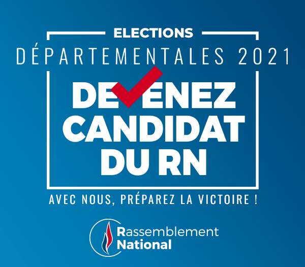Candidat RN