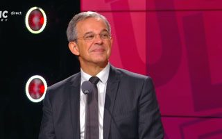 Thierry Mariani sur RMC